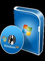 установка windows xp в минске